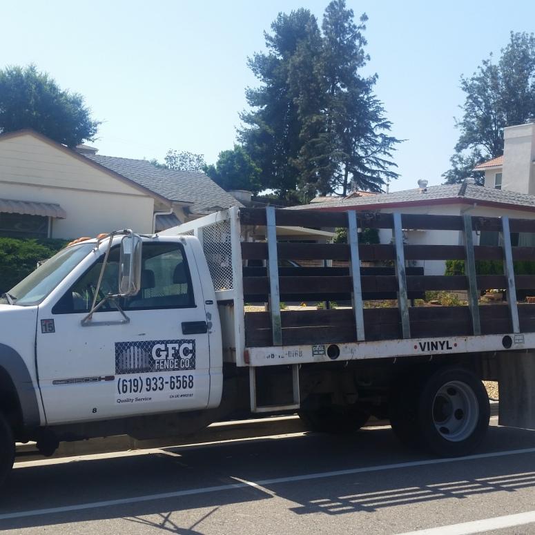 Picture GFC Truck